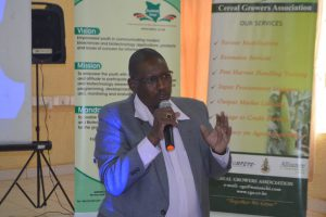Farmers in Kenya Support Government Plan to Lift Ban on Biotech Crops