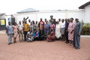 Ghanaian Farmers Call on Government to Support Biotech Outreach