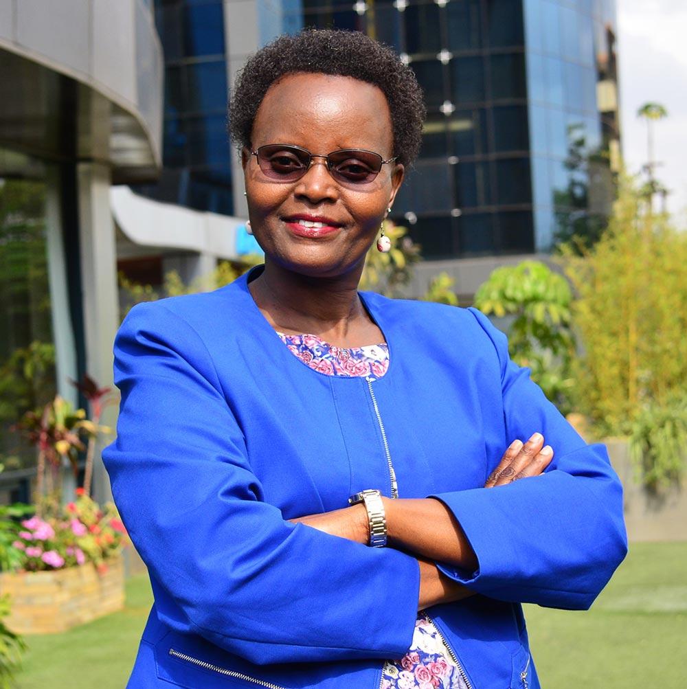 Margaret Karembu