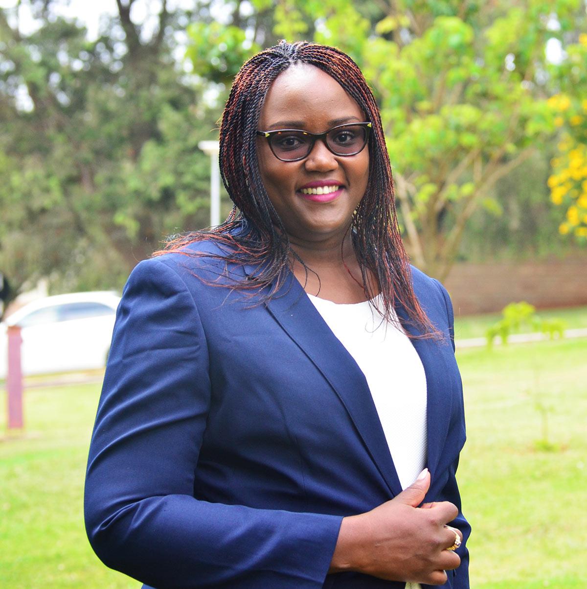 Doris Wangari