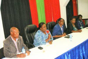 Biosafety Appeals Board Holds Sensitization Workshop in Kisumu County