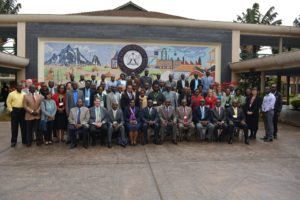Africa's Biosafety Agencies Seek to Harmonize Approaches to Regulatory Systems