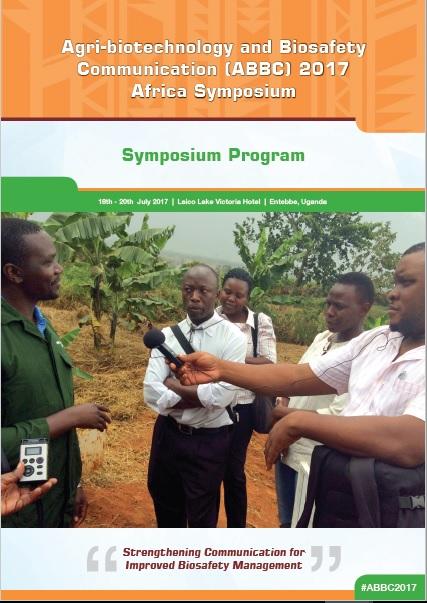 ABBC 2017 Symposium Programme