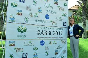 What I learned at #ABBC2017