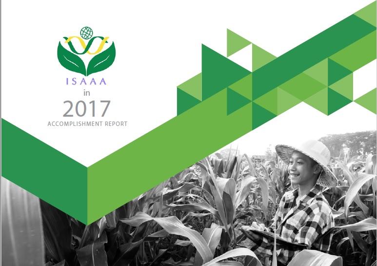 ISAAA in 2017: Accomplishment Report