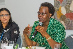 Commonwealth Countries Urged to Encourage more Women into Biosciences