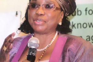 African Women Scientists Key in Steering Development