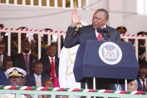 Kenya's President Okays Commercial Planting of Bt Cotton