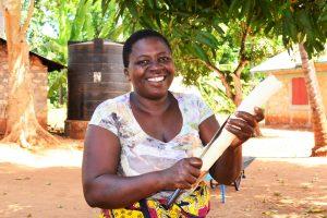 Kenya National Biosafety Authority Approves Genetically Modified Cassava