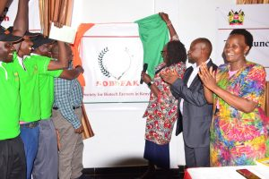 Society for Biotech Farmers of Kenya (SOBIFAK) Launched