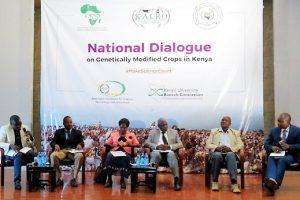 Kenyans Embrace Dialogue on GMOs – A Twitter Story