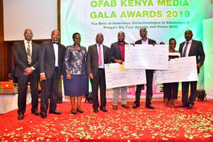 Balanced Reporting Key in Promoting Agri-biotech Acceptance in Kenya