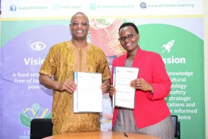 Partnerships key for Harmonizing Biosafety Regulations in Africa