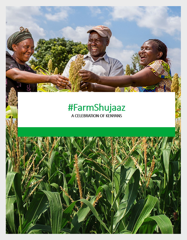 #FarmShujaaz Social Media Toolkit