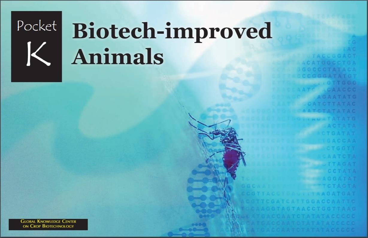Biotech-improved Animals