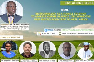 Biotech a Tenable Solution to Addressing Hunger in Africa, say Experts