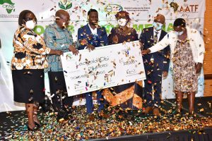 OFAB KENYA MEDIA AWARDS 2021: CALL FOR PARTICIPANTS