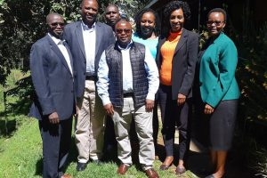 GM Cassava Approval in Kenya: Lessons from the Virtual Public Participation Process